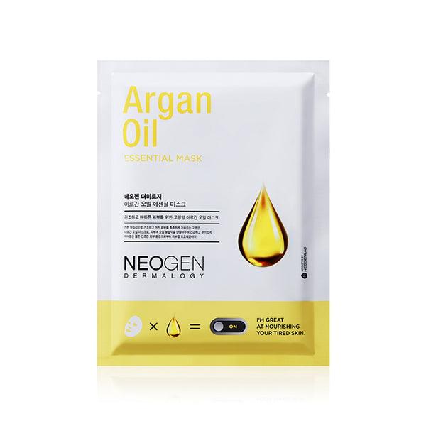 NEOGEN NEOGEN Dermalogy Argan Oil Essential Mask 23ml