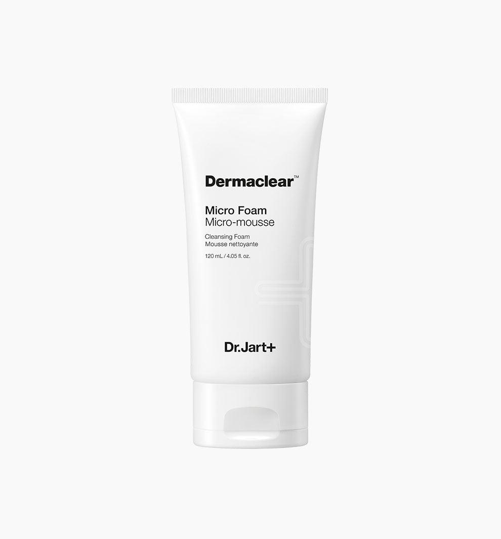 null - Dermaclear™ Micro Foam Cleanser