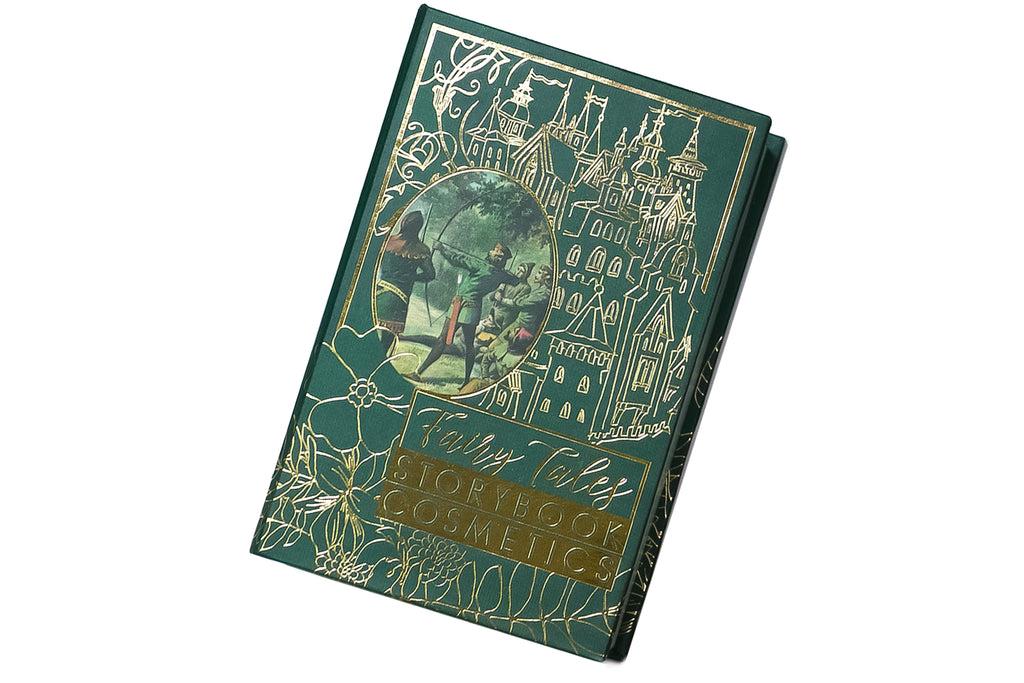 null - Robin Hood - Storybook Palette