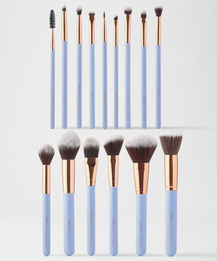 null - LUXIE Dreamcatcher Brush Set
