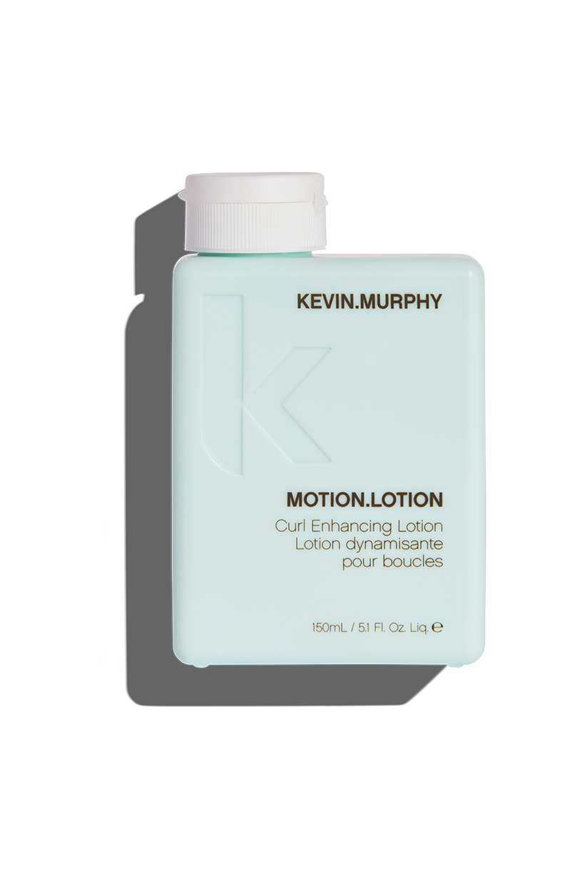 Kevin Murphy - MOTION.LOTION