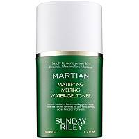 Sunday Riley - Martian Mattifying Melting Water-Gel Toner