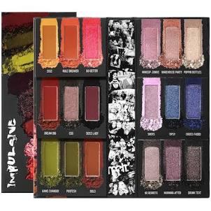 Melt Cosmetics Impulsive Pressed Pigment Palette