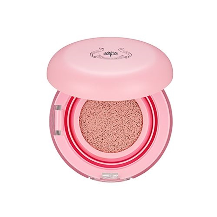 The Face Shop Hydro Cushion Blush, Pink