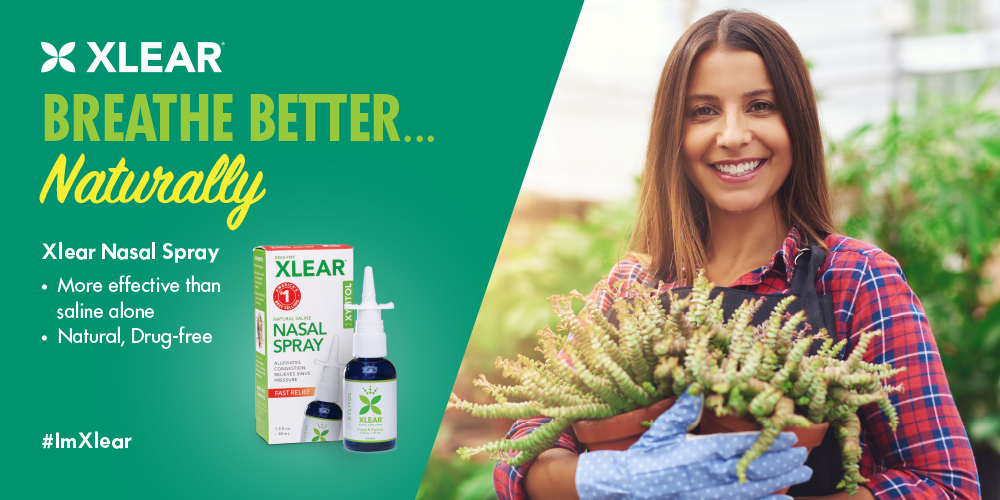 Xlear - The Xlear Sinus Care System