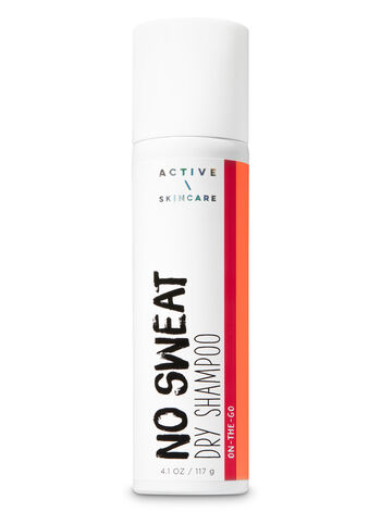 null - Signature Collection No Sweat Dry Shampoo