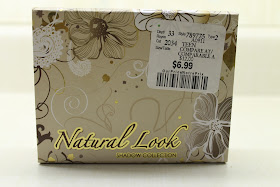 Too Faced - Dupe for Too Faced's Natural Eyeshadow Collection