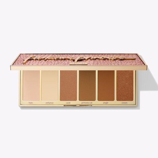 Tarte CosmeticsTarte Cosmetics logo (click to get to the home page)Icon - Click to searchMy Account arrow down icon - ExpandShip to arrow down icon - ExpandCart bag iconShip to arrow down icon - Expandzoom product imagequantity decreasequantity increasewishlist not selectedwishlist selectedarrow joinarrow joinfacebook icontwitter iconinstagram iconyoutube iconpintrest iconback to top up arrow - Park Ave Princess™ Chisel Palette | Tarte Cosmetics