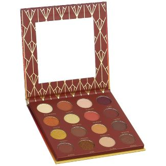 null - Color Story Eyeshadow Palette Decadence - 0.28oz