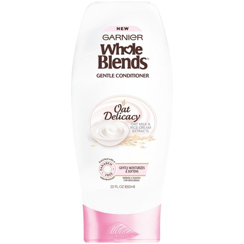 Garnier - Garnier Whole Blends Gentle Conditioner - 22 fl oz