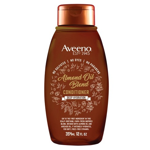 Aveeno - Aveeno Scalp Soothing Almond Oil Blend Conditioner - 12 fl oz