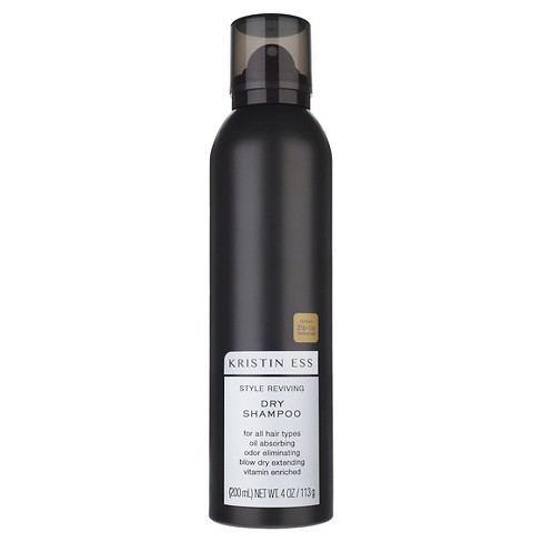 Kristin Ess - Kristin Ess Style Reviving Dry Shampoo - 4oz