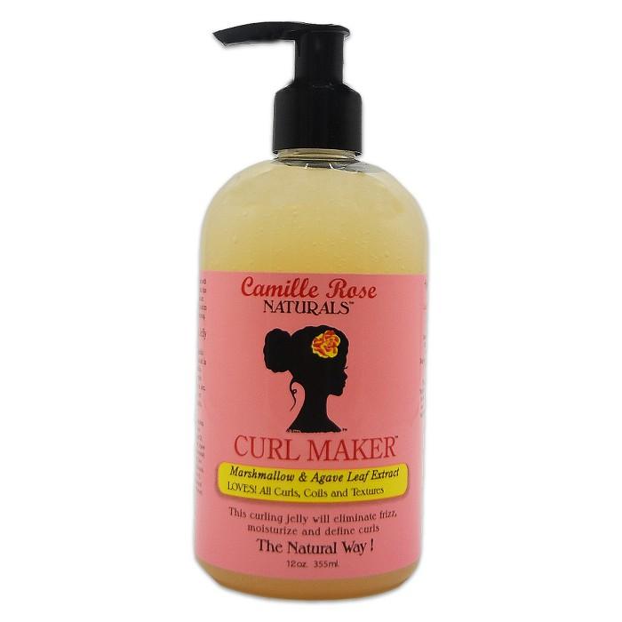 Camille Rose - Camille Rose Natural Curl Maker - 12oz