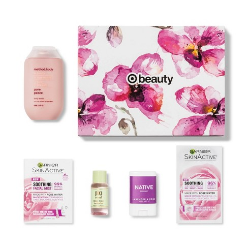 null - Target Beauty Box - In Your Skin