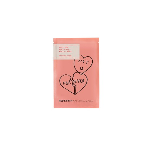 null - Red Earth Have Fun Hydrating Mask Pink