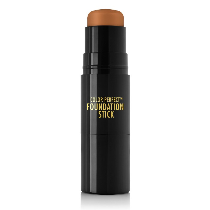 Black Radiance - Color Perfect Foundation Stick
