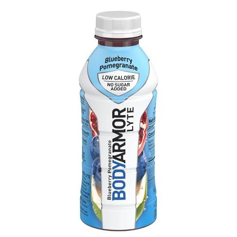 BODYARMOR - BODYARMOR Lyte Blueberry Pomegranate - 16 fl oz Bottle
