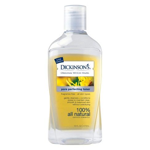 Dickinson's - Dickinson's Original Witch Hazel Pore Perfecting Toner - 16 fl oz
