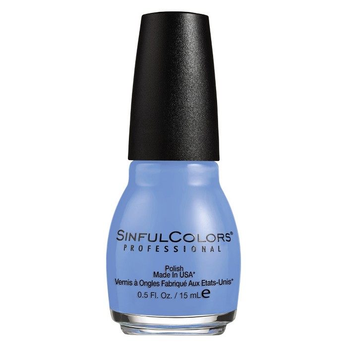 Sinful Colors - Sinful Colors Professional Nail Polish - 0.5 fl oz