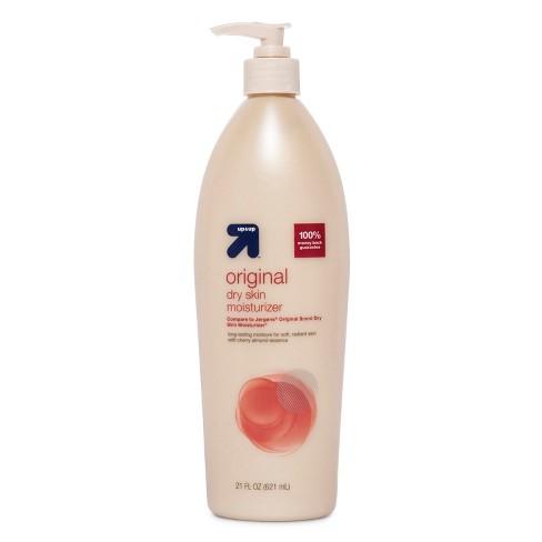 null - 21 fl oz Original Dry Skin Moisturizer - Up&Up™