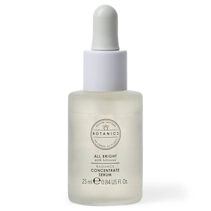 Botanics - All Bright Radiance Concentrate Serum