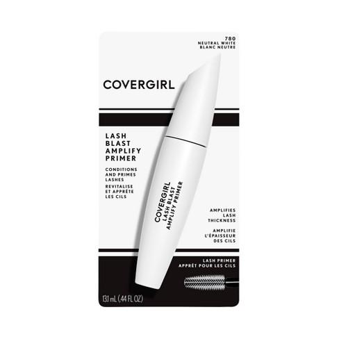 COVERGIRL - COVERGIRL Lash Blast Amplify Primer 780 Neutral White - 0.443 fl oz