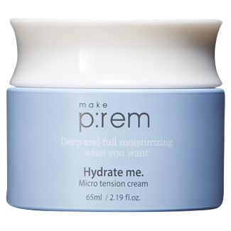 null - Make P:rem Hydrate Me Micro Tension Cream - 2.19 fl oz