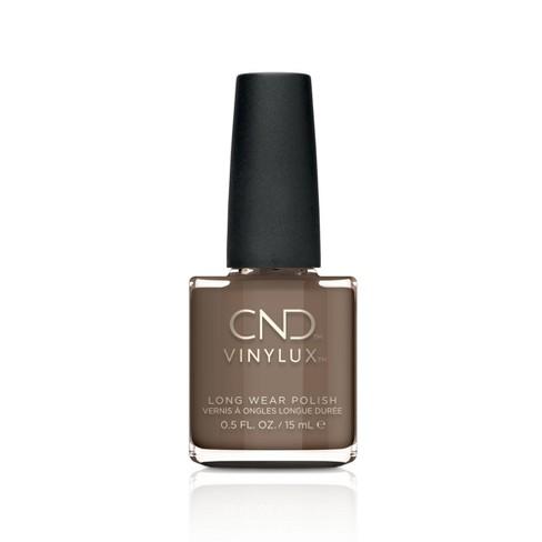 CND - CND Vinylux Weekly Nail Color 144 Rubble - 0.5 fl oz
