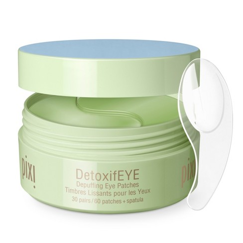 Pixi - DetoxifEYE Facial Treatment