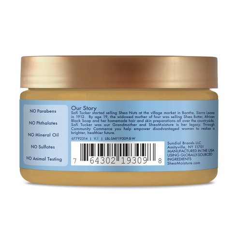 Manuka Honey & Yogurt Glow Getter Pressed Serum Moisturizer by SheaMoisture #4