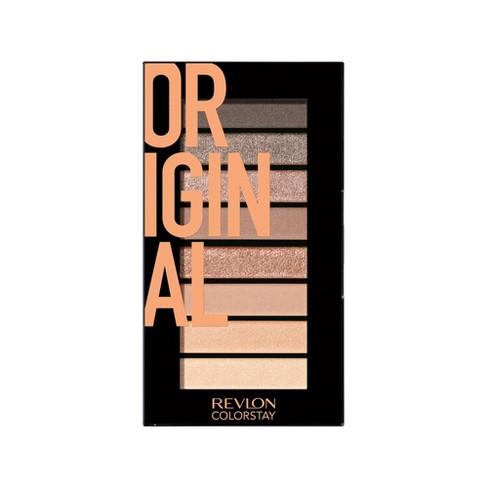Revlon - Revlon Colorstay Looks Book Eye Shadow Palettes
