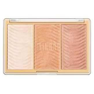 Milani - Milani Stellar Lights Highlighter Palette - 0.42oz
