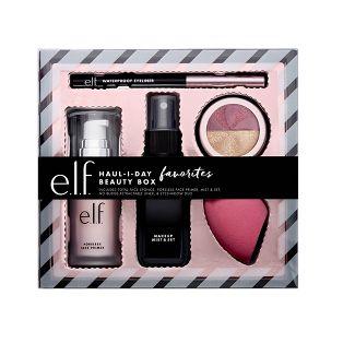 e.l.f. - e.l.f. Haul-i-day Favorites Beauty Box