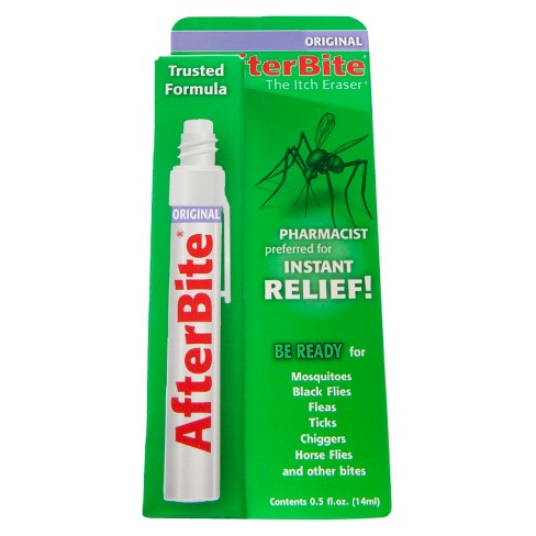 null - Afterbite Insect Bite Treatment - 0.5oz