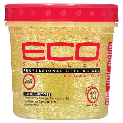 Ecoco - Styling Gel with Argan Oil