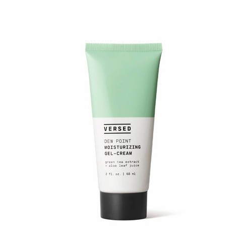Versed  - Dew Point Moisturizing Gel-Cream