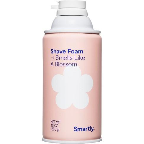 null - Blossom Scented Shaving Foam - 10oz - Smartly™