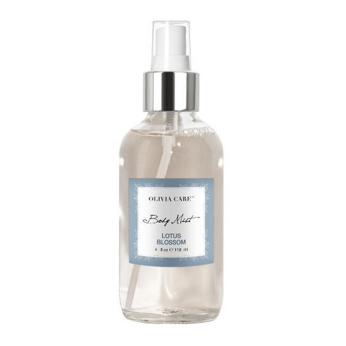 null - Olivia Care Perfumes And Colognes Body Mist - 4 fl oz