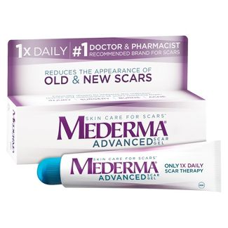 Mederma - Mederma Gel Scar Treatment - 20g