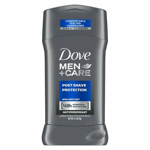 Dove - Men + Care Post Shave Antiperspirant & Deodorant