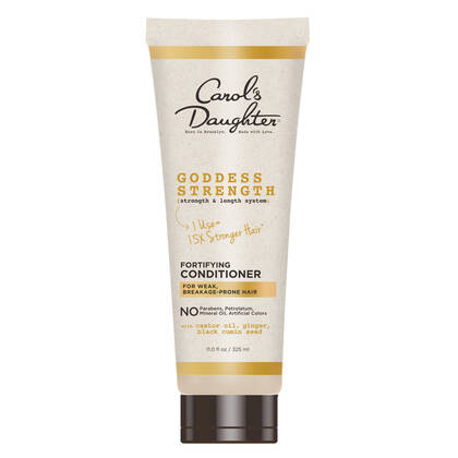 Carol's Daughter - Goddess Strength Fortifying Conditioner With Castor Oil
