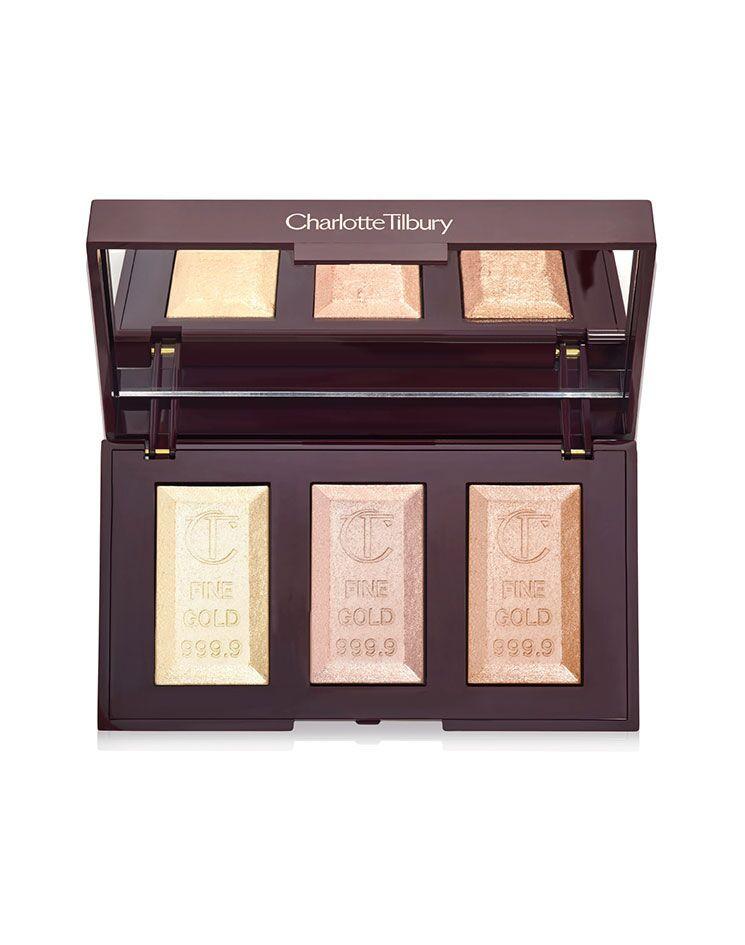Charlotte Tilbury - Bar of Gold Palette