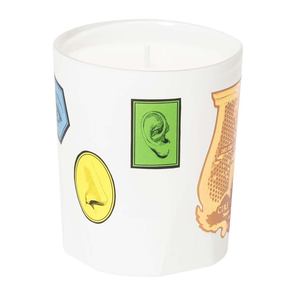Cire Trudon - Limited Edition SIX Scented Candle - 270g