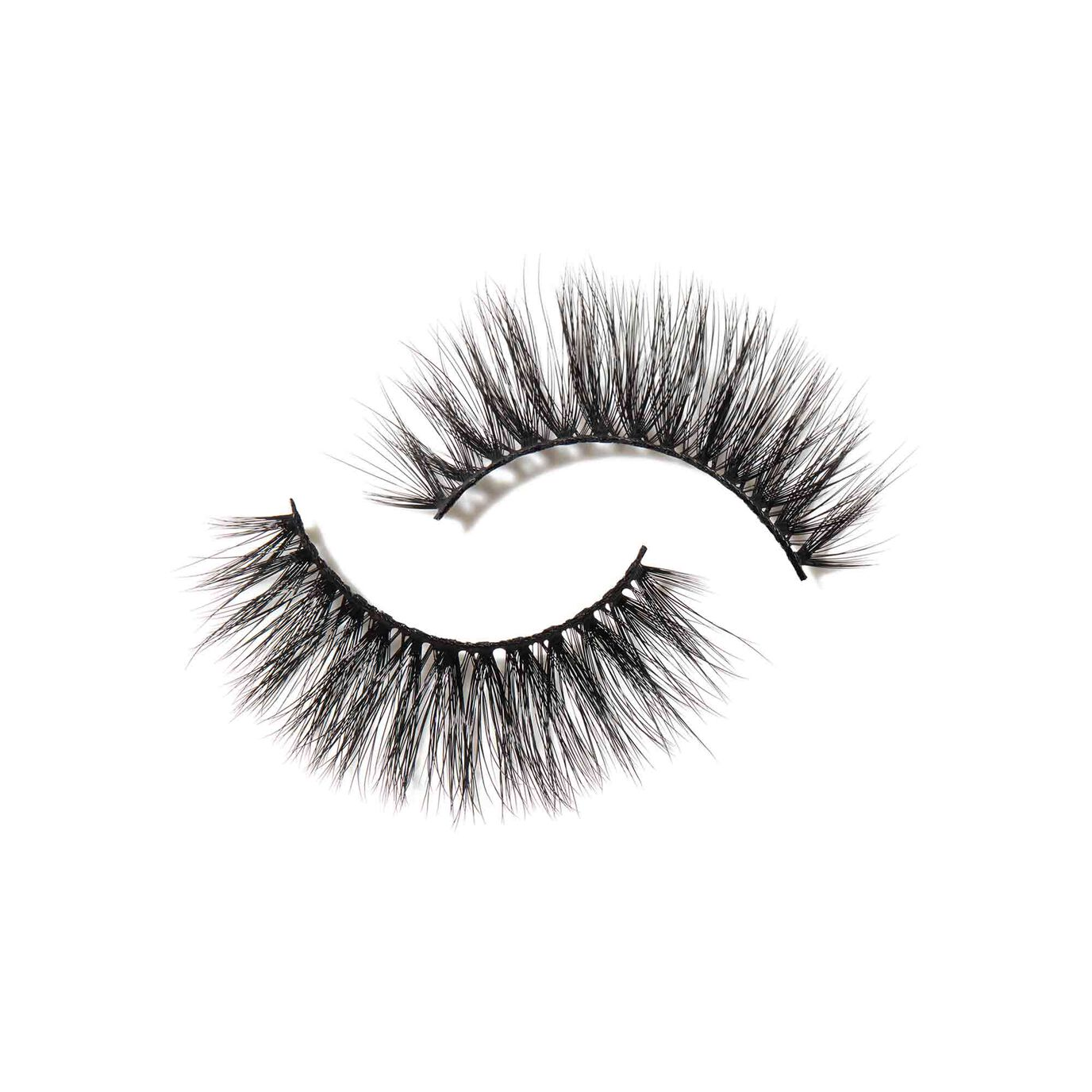 False Lashes - False Lashes - Domina