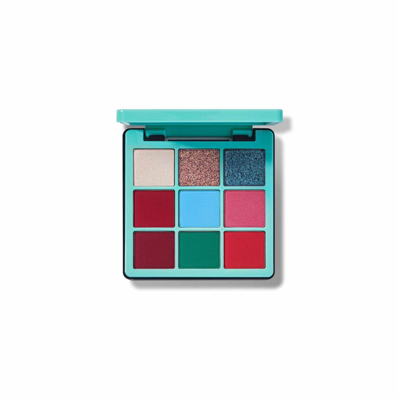 Anastasia Beverly Hills - Mini NORVINA® Pro Pigment Palette Vol. 3