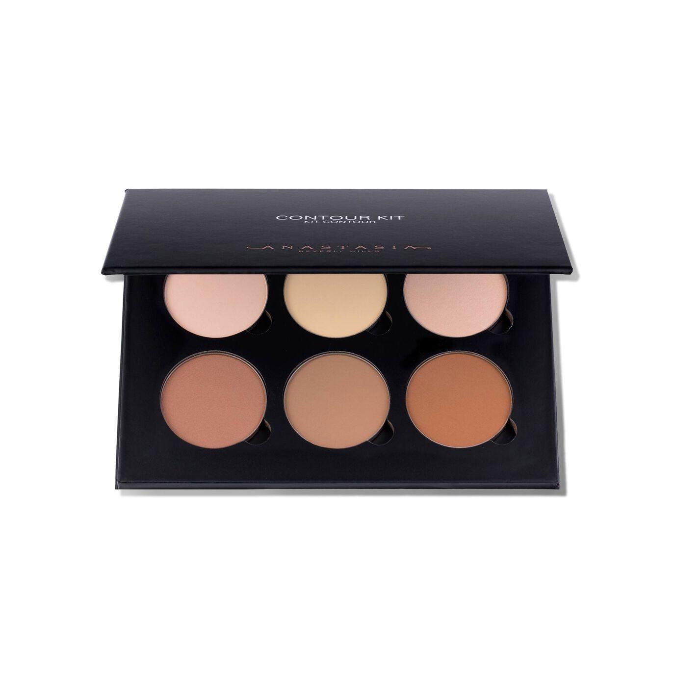 Anastasia Beverly Hills - Powder Contour Kit - Light to Medium