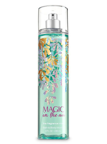 null - Signature Collection Magic in the Air Fine Fragrance Mist