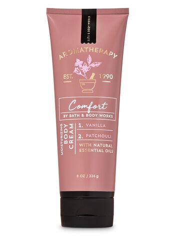 null - Aromatherapy Vanilla Patchouli Body Cream