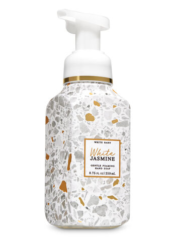 null - White Jasmine Gentle Foaming Hand Soap