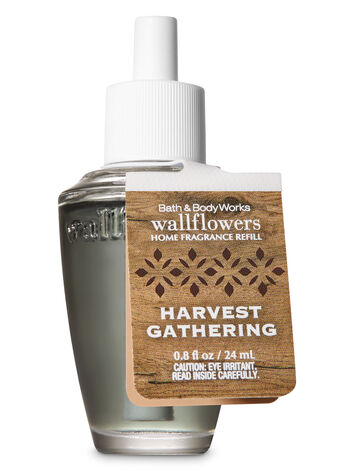 null - Harvest Gathering Wallflowers Fragrance Refill